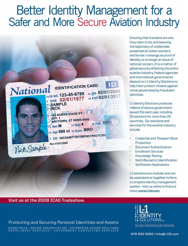 national id card essay The case for a national id card that is fixable — by means of a universal national identity card — and must be fixed as part of any sensible overhaul of the.